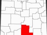 Eddy Texas Map Otero County New Mexico Wikipedia