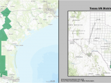 Eddy Texas Map Texas S 15th Congressional District Wikipedia