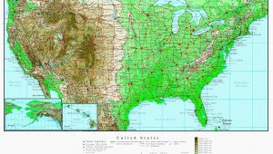 Elevation Map Of England topographical Map Colorado Us Elevation Road Map Fresh Us Terrain