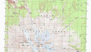 Elk California Map Map California Mt Shasta Map California California Map Information