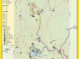 Ellijay Georgia Map Trails at fort Mountain Georgia State Parks Georgia On My Mind