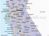 Emeryville California Map 13 Best California Map Images California California Map Maps