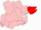 England Constituency Map Harwich Uk Parliament Constituency Wikiwand