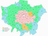 England Local Authority Map London Boroughs Wikipedia