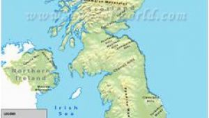England Mountains Map 562 Best British isles Maps Images In 2019 Maps British