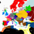 England On Europe Map Europe 1430 1430 1460 Map Game Alternative History