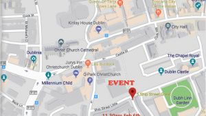 Escort Ireland Map Micheline Gets Smashed these Windows Blue Plaque On Dublin Castle