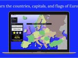 Europ Map Quiz Europe Map Quiz App Price Drops