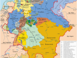 Europe 1848 Map Deutsche Revolution 1848 1849 Wikiwand