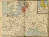 Europe 1912 Map Historical Maps Of Scandinavia