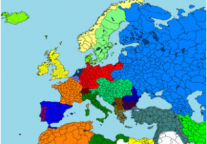 Europe 1912 Map Maps for Mappers Historical Maps thefutureofeuropes Wiki