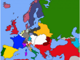 Europe 1913 Map Maps for Mappers Historical Maps thefutureofeuropes Wiki