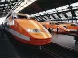 Europe High Speed Train Map How to Ride the High Speed Tgv Trains In France