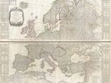 Europe In 1900 Map atlas Of European History Wikimedia Commons