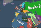 Europe Map 1915 Maps for Mappers Historical Maps thefutureofeuropes Wiki