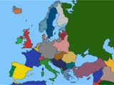 Europe Map 1936 Blank Europe 1939 Accurate Maps