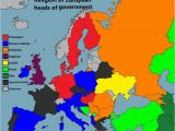 Europe Map 1936 Maps Facts Panosundaki Pin