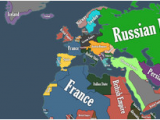 Europe Map Civ 5 Maps for Mappers Historical Maps thefutureofeuropes Wiki