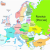 Europe Map Labelled 18 Clearly Defined the World Map Not Labeled