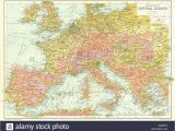 Europe Map Landforms Physical Europe Map Climatejourney org