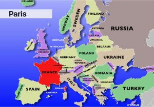 Europe Map Quiz with Capitals 25 Categorical Map Of Eastern Europe and Capitals