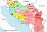 Europe Map Yugoslavia Image Result for Yugoslavia Banovina Alternate Flags and