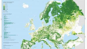 Europe Penis Size Map Ville Pekkala On Maps forest Map European Map Map