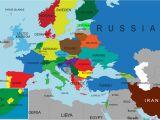 Europe Political Map Hd 28 Thorough Europe Map W Countries