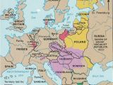 Europe Post Ww1 Map Pin by Pear On Josephine Samule Story and Timeg World War