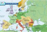 Europe Pre Ww1 Map Europe Pre World War I Bloodline Of Kings World War I