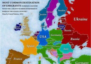Europe Sunshine Map 19 Extrem Interessante Karten Von Europa Die Dir Eine
