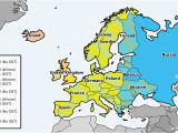 Europe Time Zones Map Canada Timezones A Maps 2019