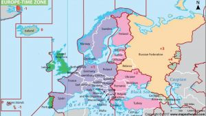 Europe Time Zones Map Europe Time Zone Map A I 1st Adventures Of Mr Mrs