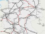 Europe Trains Map Reisen Belgien 568 Belgiumtravel Reisenbelgien