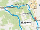 Falcon Colorado Map Go Ahead Grab A Friend Gas Up the Car and Print This Map for An
