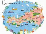 Falmouth England Map Pin by Gina Surerus On Travel England and Wales In 2019 Cornwall
