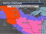 Fargo Minnesota Map 8 12 Of Snow Expected Through Monday Coldest Air since 1996