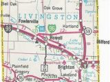 Fenton Michigan Map 27 Best Fowlerville Images Corporate Design Flyer Design Graphic