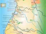 Ferndale California Map Map California northern Coast Free Printable Humboldt County Fresh