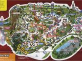 Fiesta Texas San Antonio Map Image Result for Six Flags Texas Map Park Map Designs Texas