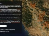 Fires In northern California Map Mapbox Releases New Map to Track Fires In northern California and