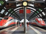 Florence Italy Train Station Map Should You Buy An Italian Rail Pass