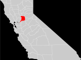 Folsom California Map File California County Map Sacramento County Highlighted Svg