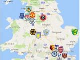 Football Teams In England Map 887 Best soccer Images In 2019 soccer Sports Logo soccer