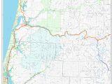 Forest Grove oregon Map orww Elliott State forest Maps