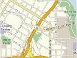 Forest Lake Minnesota Map Interactive Transit Map