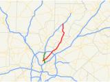 Forsyth Georgia Map Georgia State Route 141 Wikipedia