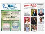 Fowlerville Michigan Map Fowlerville News and Views Online by Steve Horton issuu