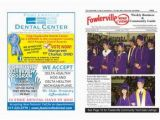 Fowlerville Michigan Map Fowlerville News Views Online June 7 2015 by Steve Horton issuu