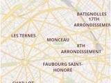 France Arrondissements Map Paris 16th Arrondissement Travel Guide at Wikivoyage